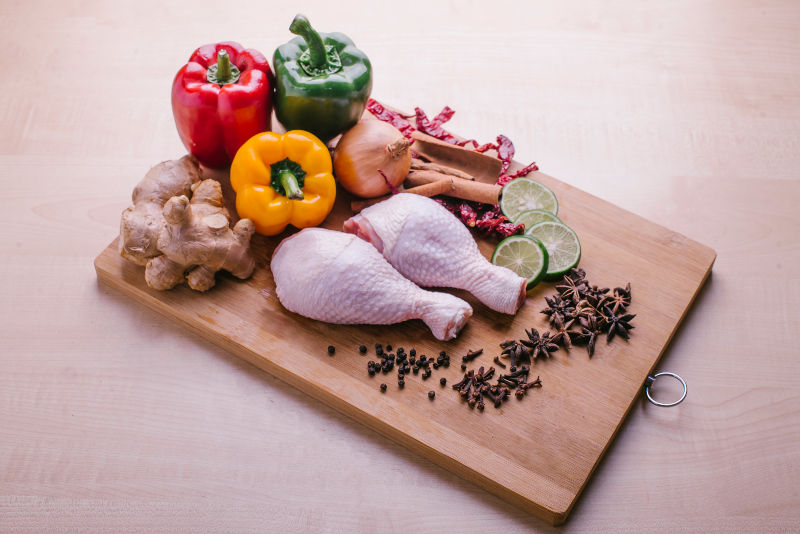 JTM Food Industry - Poultry Processing